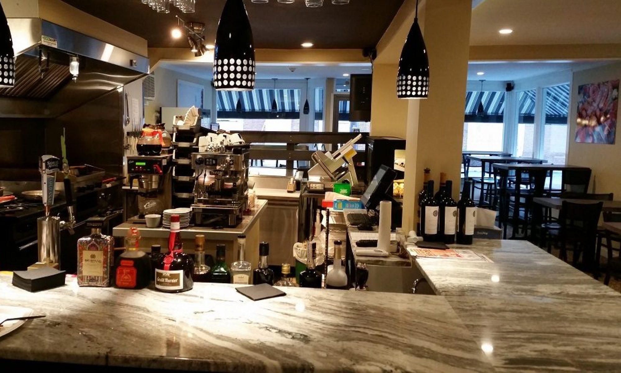 Ocean Street Cafe & Deli